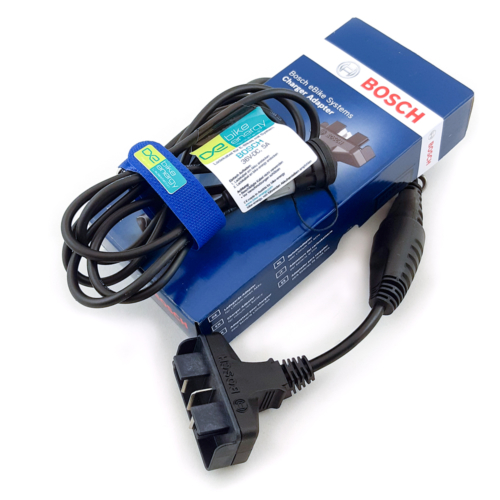 Charging cable adapter Bosch for older Bosch batteries